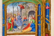Hours of Joanna I of Castile and Philip the Fair, London, British Library, Add MS 18852 − Photo 8