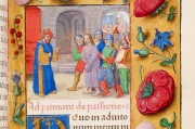 Hours of Joanna I of Castile and Philip the Fair, London, British Library, Add MS 18852 − Photo 9