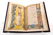 Book of Hours of the Dauphin of France, Grenoble, Bibliotheque municipale de Grenoble, Ms. 1011 − Photo 3