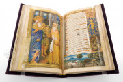 Book of Hours of the Dauphin of France, Grenoble, Bibliotheque municipale de Grenoble, Ms. 1011 − Photo 8