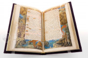 Book of Hours of the Dauphin of France, Grenoble, Bibliotheque municipale de Grenoble, Ms. 1011 − Photo 9