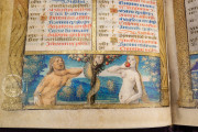 Book of Hours of the Dauphin of France, Grenoble, Bibliotheque municipale de Grenoble, Ms. 1011 − Photo 18