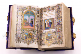 Book of Hours of Lorenzo de