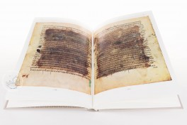 Gai Codex Rescriptus Facsimile Edition