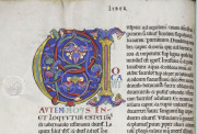 The Bury Bible, Cambridge, Parker Library in the Corpus Christi College, MS 002I − Photo 6