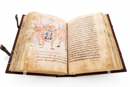Codex Legum Langobardorum Facsimile Edition