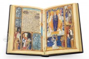 Book of Hours of Charles V, Use of Rome, New Haven, Beinecke Rare Book and Manuscript Library, MS 411 − Photo 6