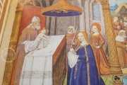 Book of Hours of Charles V, Use of Rome, New Haven, Beinecke Rare Book and Manuscript Library, MS 411 − Photo 7