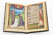 Book of Hours of Charles V, Use of Rome, New Haven, Beinecke Rare Book and Manuscript Library, MS 411 − Photo 11