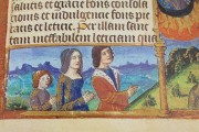 Book of Hours of Charles V, Use of Rome, New Haven, Beinecke Rare Book and Manuscript Library, MS 411 − Photo 20