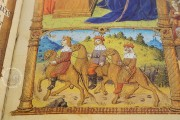 Book of Hours of Charles V, Use of Rome, New Haven, Beinecke Rare Book and Manuscript Library, MS 411 − Photo 23