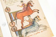 The History of Alexander of Macedonia, Venezia, Biblioteca di San Lazzaro degli Armeni, ms. 424 − Photo 6