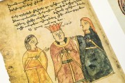 The History of Alexander of Macedonia, Venezia, Biblioteca di San Lazzaro degli Armeni, ms. 424 − Photo 9