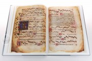 Codex J.II.9, Turin, Biblioteca Nazionale Universitaria di Torino, cod. J.II.9 − Photo 8