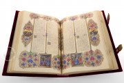 Bible of Borso d'Este, Modena, Biblioteca Estense Universitaria, Mss. Lat. 422 and Lat.423 − Photo 8
