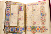 Bible of Borso d'Este, Modena, Biblioteca Estense Universitaria, Mss. Lat. 422 and Lat.423 − Photo 17