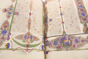 Bible of Borso d'Este, Modena, Biblioteca Estense Universitaria, Mss. Lat. 422 and Lat.423 − Photo 27