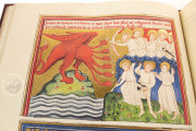 Life of John and the Apocalypse, London, British Library, Add. Ms. 38121 − Photo 11