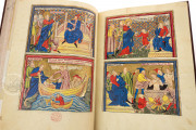 Life of John and the Apocalypse, London, British Library, Add. Ms. 38121 − Photo 15