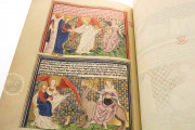 Life of John and the Apocalypse, London, British Library, Add. Ms. 38121 − Photo 16