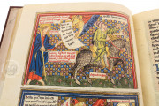Life of John and the Apocalypse, London, British Library, Add. Ms. 38121 − Photo 18