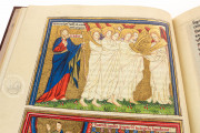 Life of John and the Apocalypse, London, British Library, Add. Ms. 38121 − Photo 21