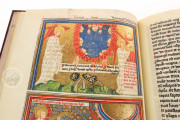 Life of John and the Apocalypse, London, British Library, Add. Ms. 38121 − Photo 22