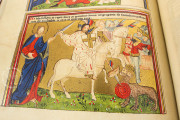 Life of John and the Apocalypse, London, British Library, Add. Ms. 38121 − Photo 27