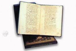 Laws of Burgos and Valladolid (Collection) Facsimile Edition