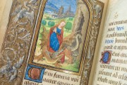 Prayer Book of Charles the Bold, Ms. 37 - The Getty Museum (Los Angeles, USA) − photo 5