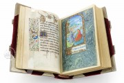 Prayer Book of Charles the Bold, Ms. 37 - The Getty Museum (Los Angeles, USA) − photo 7