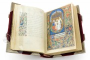 Prayer Book of Charles the Bold, Ms. 37 - The Getty Museum (Los Angeles, USA) − photo 12