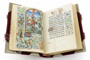 Prayer Book of Charles the Bold, Ms. 37 - The Getty Museum (Los Angeles, USA) − photo 15