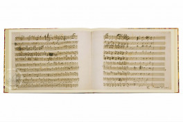Messiah HWV 56 by George Frederick Händel Facsimile Edition