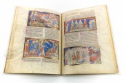 Trinity Apocalypse, MS.R.16.2 - Library of the Trinity College (Cambridge, United Kingdom) − photo 6