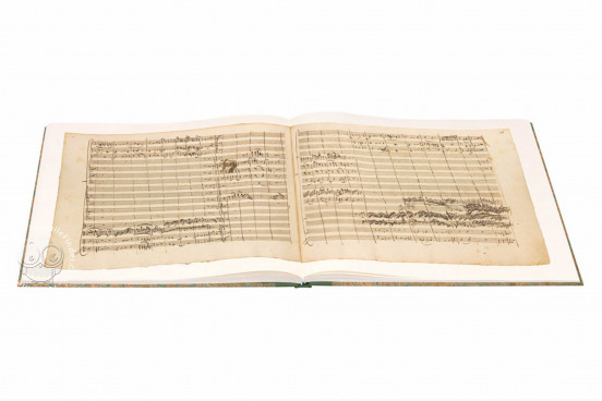 Piano Concerto C minor K. 491 by W. A. Mozart , London, Royal College of Music − Photo 1