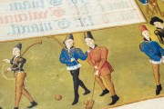 Golf in Art Through the Centuries (Collection), Multiple Locations − Photo 13