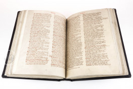 Great Domesday Book Facsimile Edition