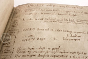 Great Domesday Book, London, National Archives − Photo 3