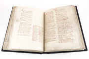 Great Domesday Book, London, National Archives − Photo 8
