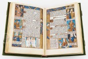 Great Hours of Rouen, Rouen, Bibliothèque Jacques Villon, Ms. Leber 155 − Photo 14