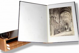 Artistic and Monumental Spain (Collection) Facsimile Edition