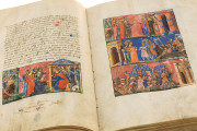 History of the Trojan People, Madrid, Biblioteca Nacional de España, MSS/17805 − Photo 4