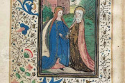 Hours of the Virgin Mary, Private Collection − Photo 3