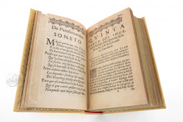 The Quixote of Avellaneda Facsimile Edition