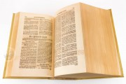 Bach's Calov Bible, St. Louis, Concordia Seminary Library − Photo 13