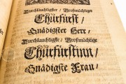 Bach's Calov Bible, St. Louis, Concordia Seminary Library − Photo 14