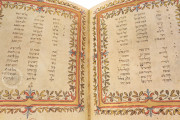 The Golden Haggadah, London, British Library, Add. Ms 27210 − Photo 13