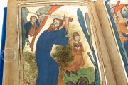 Picture Bible of the John Rylands Library, Manchester, John Rylands Library, French MS 5 − Photo 10