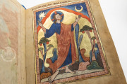 Picture Bible of the John Rylands Library, Manchester, John Rylands Library, French MS 5 − Photo 11